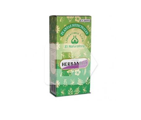 El Naturalista Herbanilo 100g