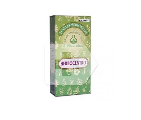 El Naturalista Herbocentro 100g