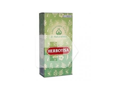 El Naturalista Herbotisa 100g