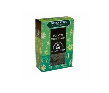 El Naturalista ortiga verde 30g