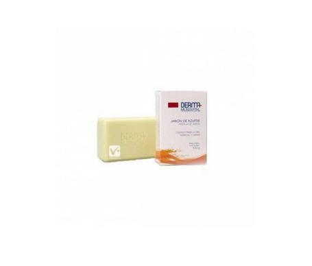 Mussvital Sulphur soap bar 100g