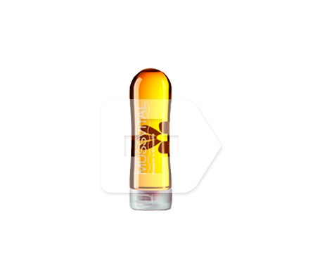 Mussvital Gel Aromaterapia Manzanilla 300ml
