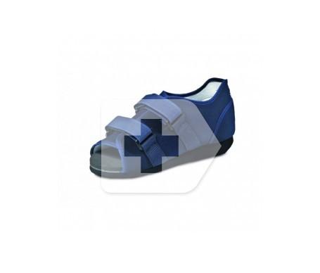 Tovipié calzado post-operatorio T-Pequeña 1ud
