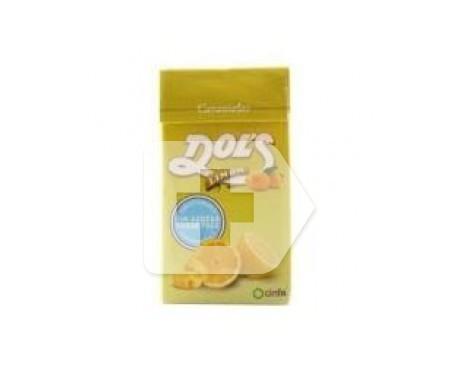Dol's caramelos limón 35g