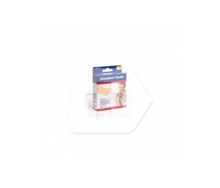 Coverplast® Elastic tira 6cmx1m 1ud
