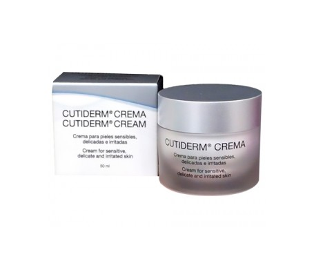 Cutiderm® crema 50ml
