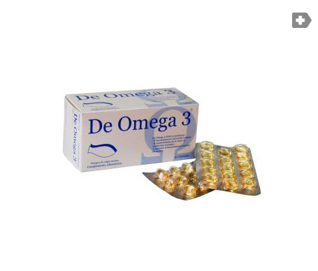 De omega 3 90cáps