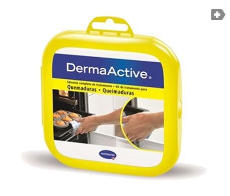 DermaActive® quemaduras