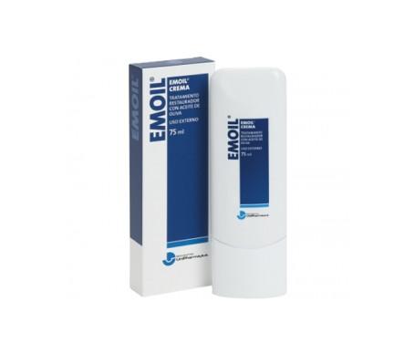 Unipharma Emoil® crema tubo 75 ml