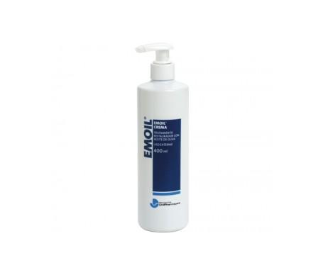Unipharma Emoil® frasco 400ml
