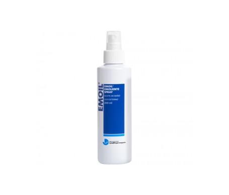 Unipharma Emoil® emoliente spray 100ml