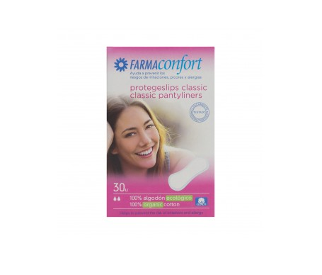 Farmaconfort Salvaslip 30uds