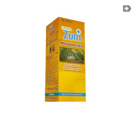 Farma Zum insecticida mosquito tigre aerosol 300ml