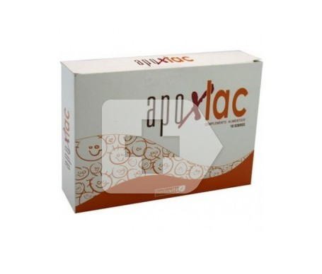 Herbovita Apoxlac 10uds