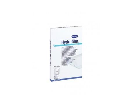 Hartmann Hydrofilm® Plus 5x7,2cm 5 apósitos