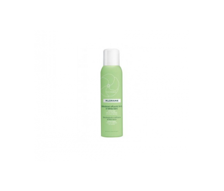 Klorane Altea Blanca desodorante spray muy suave 150ml