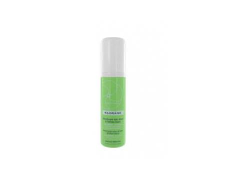 Klorane  Altea Blanca desodorante vaporizador muy suave 100ml
