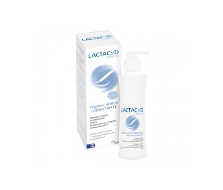 Lactacyd Soin Intime Hydratant 250 ml