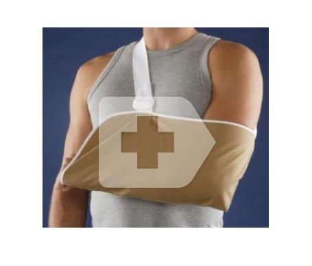 Intex cabestrillo bolsa soporte brazo talla única 1ud