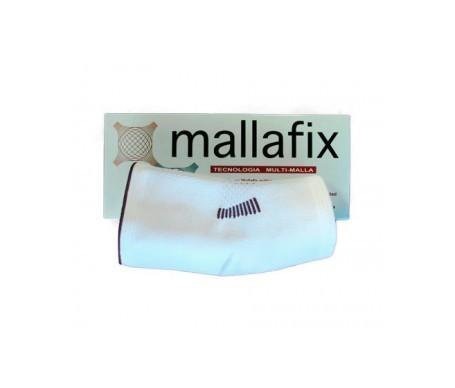 Mallafix rodillera extragrande 1ud