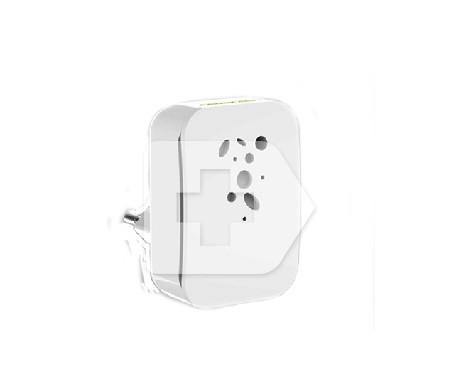 Radarhealth antiácaros purificador de aire hogar Rh-502 1ud