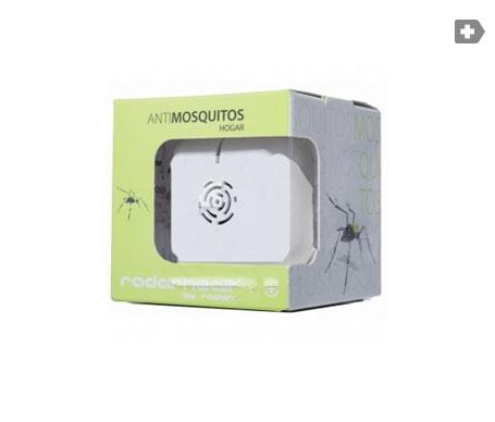 Radarhealth antimosquitos hogar 1ud