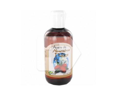 Jalplan Süßmandel-Öl 250ml