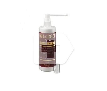 Hairgen spray 125ml