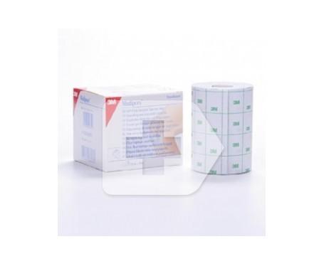 Medipore de malla para la fijación de apósitos 10m X 10cm