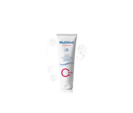Multilind® acondicionador cabello 250ml