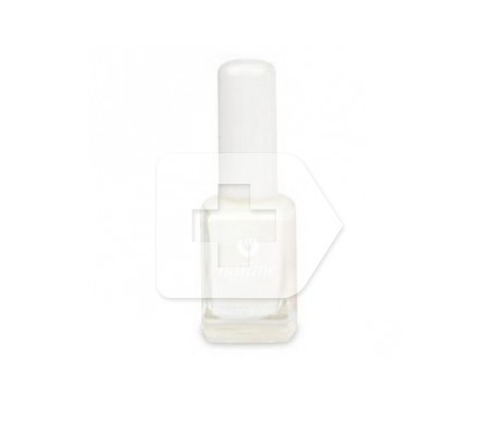 Nailine esmalte de uñas blanco mate 11ml
