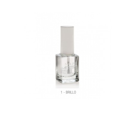 Nailine esmalte de uñas brillo 11ml