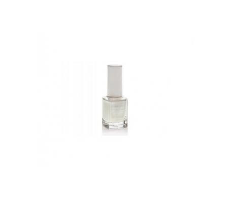 Nailine esmalte de uñas blanco transparente 11ml