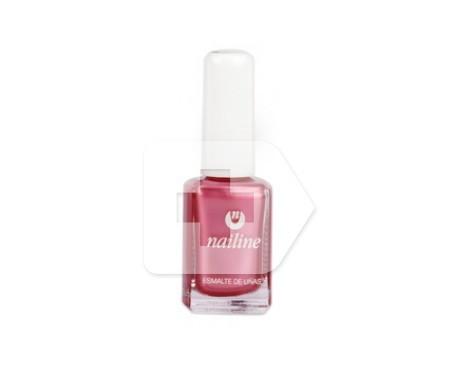 Nailine esmalte de uñas rosa palo 11ml