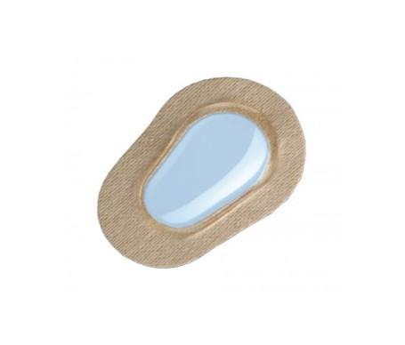 Ortolux Air apósito ocular postoperatorio grande 1ud