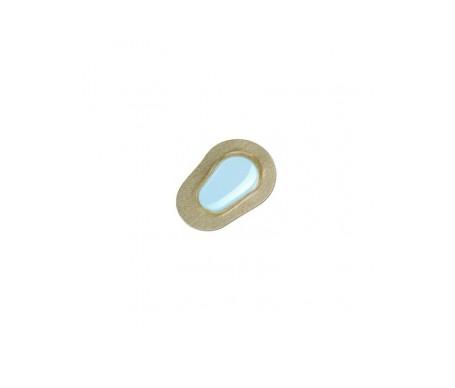 Ortolux apósito ocular postoperatorio pequeño 1ud