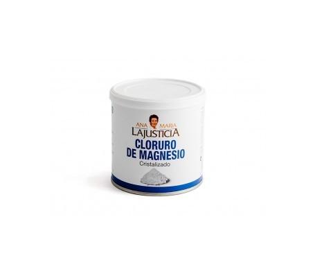 LaJusticia cloruro de magnesio 400g