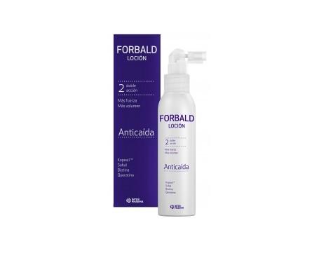 Forbald loción 125ml