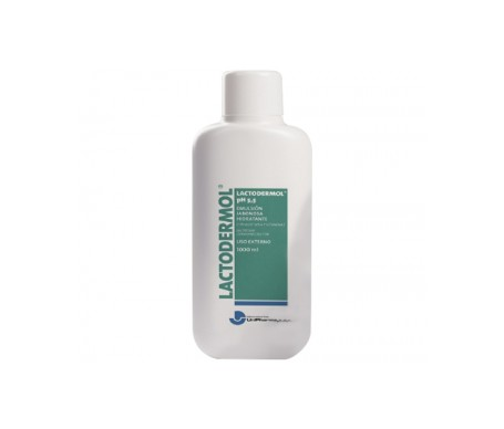 Unipharma Lactodermol® pH 5,5 1000ml