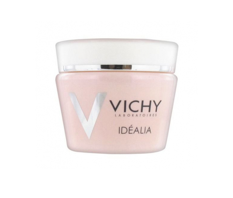 Vichy Idéalia crema emolliente emolliente 75ml