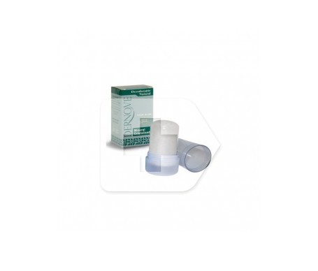 Dernove desodorante natural de mineral cristalizado 100g