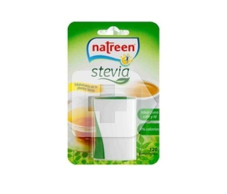 Natreen Stevia 120comp