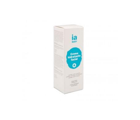 Interapothek Baby crema hidratante facial 40ml