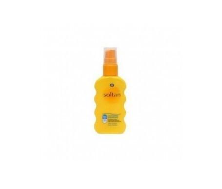 Soltan Protector Solar Spray Niños SPF30+ 200ml
