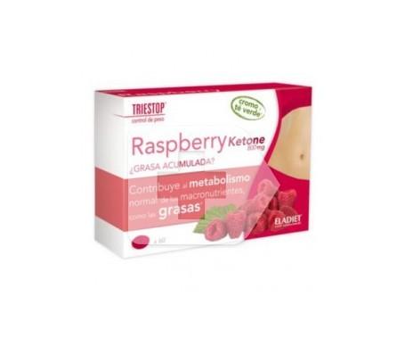 Triestop Raspberry Ketone 60comp