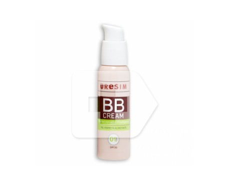 Uresim BB cream SPF30+ tono 1 50ml