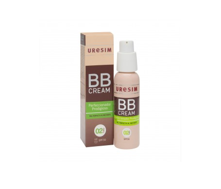 Uresim BB cream SPF30+ tono 2 50ml