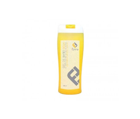 Farline gel de baño soja 750ml