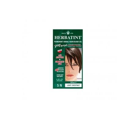 Herbatint rubio arena 1 kit
