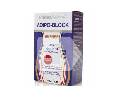 Adipo-Block Burner 60cáps